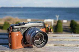 新製品レビュー【Fujifilm Fujinon XF 35mm F2R WR】