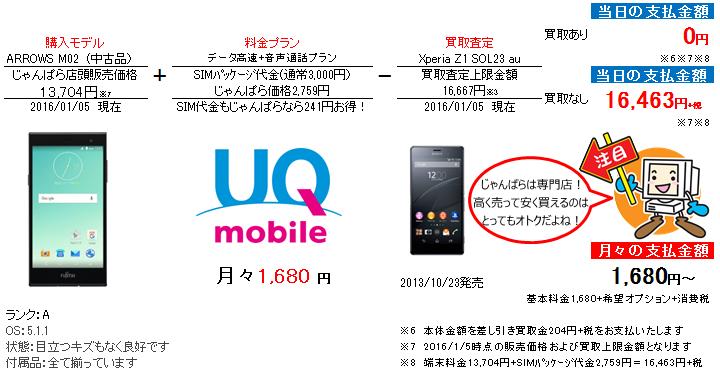 janpara_uq mobile_plan1