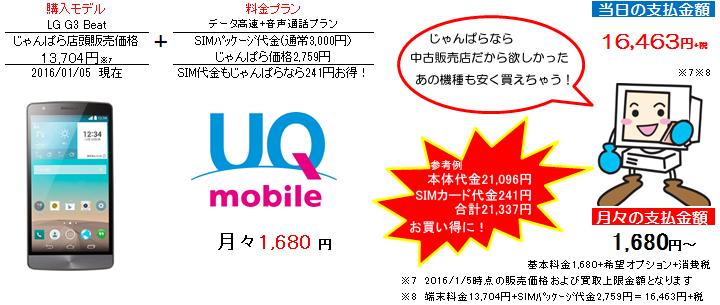 janpara_uq mobile_plan3
