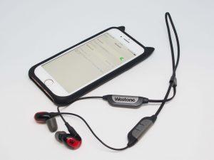 Bluetoothイヤホンと完全ワイヤレスのススメ