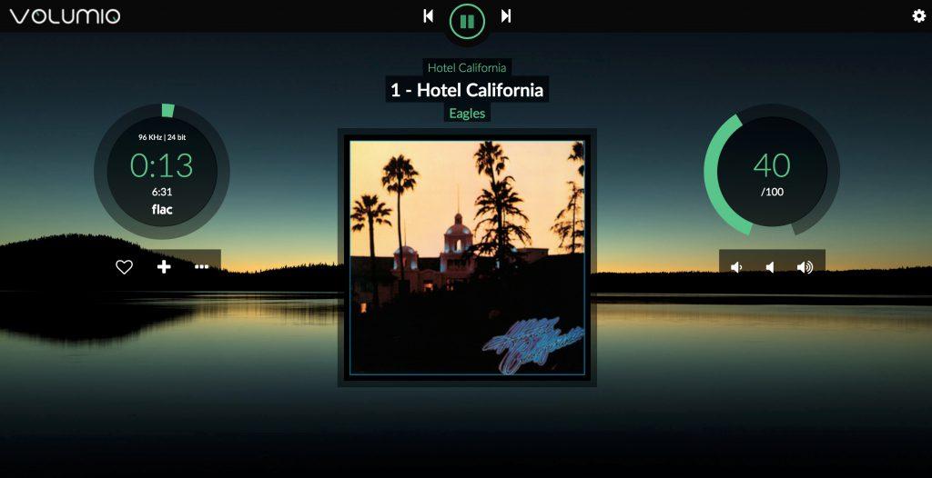 Hotel California/Eagles