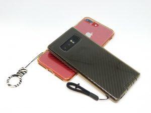 ハイスペックスマホのススメ-Galaxy Note8-