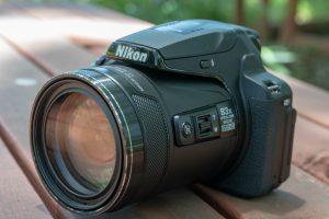 まだまだ現役!広角から超望遠までコレ一台【Nikon COOLPIX P900】