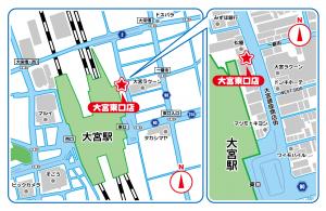 祝!じゃんぱら大宮東口店グランドオープン!