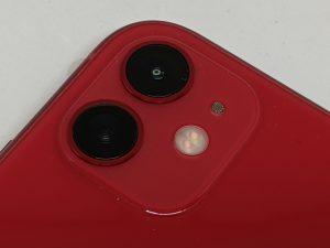 新製品レビュー 超広角カメラ採用【Apple iPhone11】