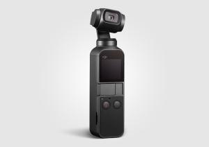 プロの撮影技術を手のひらに【OSMO Pocket】機能編