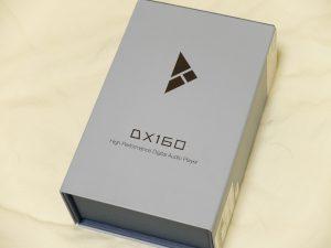 超コスパDAP iBasso DX160買ってみた