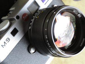 大口径レンズで非日常体験【7artisans 50mm F1.1】レビュー