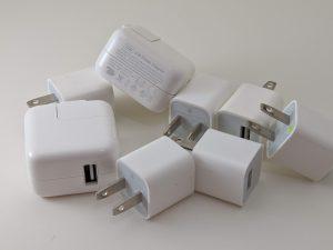 次世代PD対応充電器に切り替えましょう