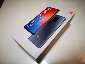 【Xiaomi Redmi note 9s】ウワサのアイツ!コスパの鬼はどこまで出来るのか