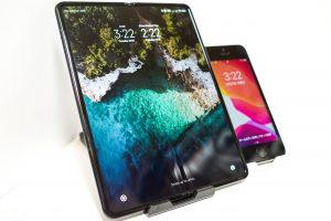 Xiaomi初(発)フォルダブル! 現段階での最強フォルダブル、Mi MIX Fold