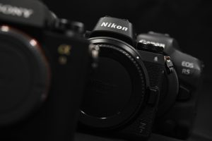 【Z7】Nikon高画素ミラーレスのススメ