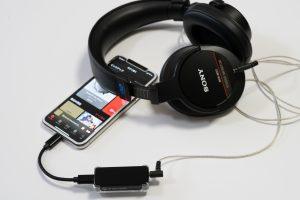 iPhoneとAppleMusicで高音質を楽しもう